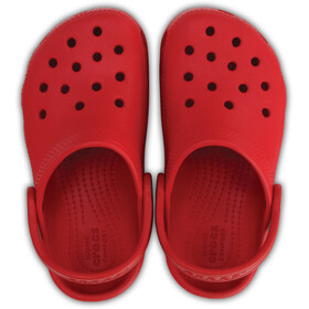 Crocs Classic Clogs Kids pepper